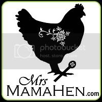 Mrs Mama Hen