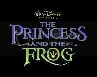 The Princess and the Frog von Walt Disney