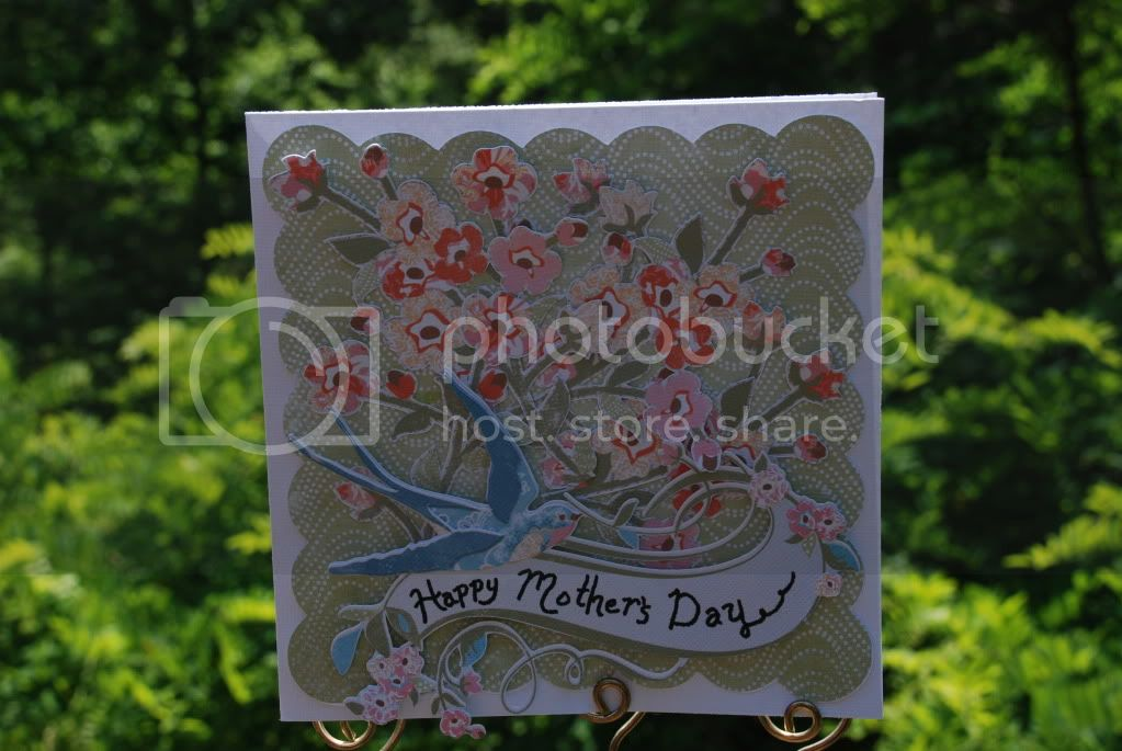 Mother&#39;s Day Card