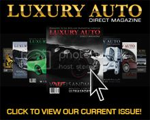 Luxury Auto Magazine