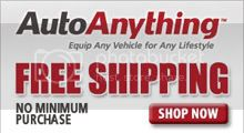 auto anything,sponsorship,coupon,discount,theautomod